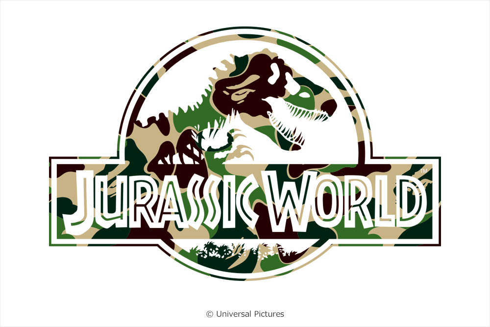 A BATHING APE® x JURASSIC WORLD™_a0174495_19021816.jpg