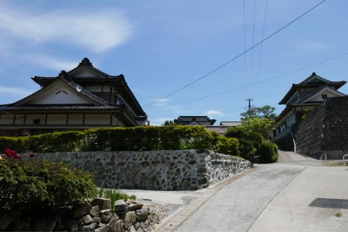 海界の村を歩く 太平洋 陸前大島_d0147406_01410459.jpg