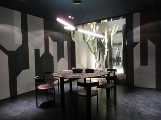 シリーズ~家具ブランドがお届けするデザイン照明!_d0091909_10254548.jpg