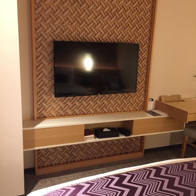 18年6月ソウル3☆ロイヤルホテルのお部屋_d0285416_20443170.jpg