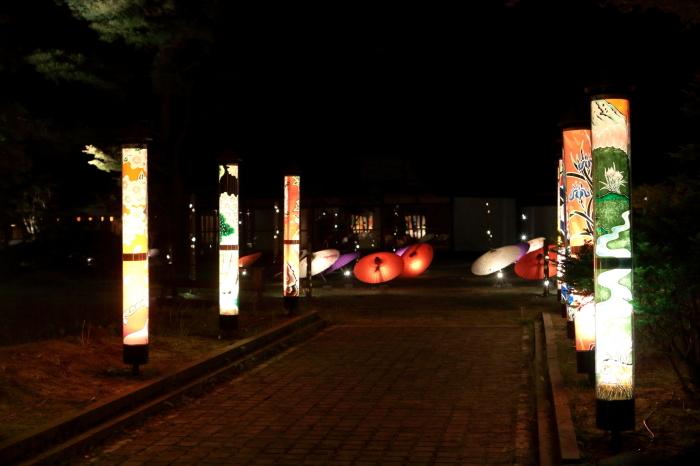 【星野リゾート青森屋/たんげ花見まつり】青森旅行 - 17 -_f0348831_06494111.jpg