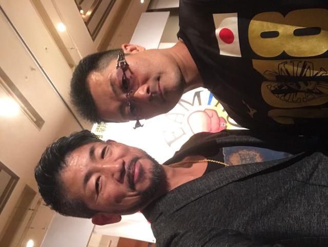井上尚弥三階級制覇祝勝会_a0019032_12462249.jpg