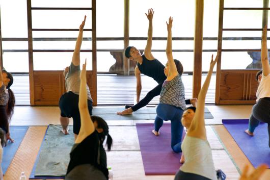 Breathing mayu yoga終了しました _a0267845_09211272.jpg