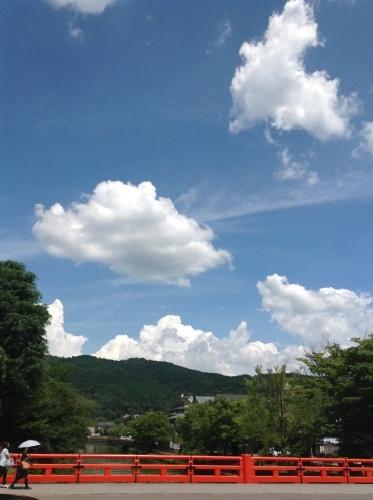 京都近代美術館『横山大観展』祇園祭神輿洗い_b0153663_21284709.jpeg