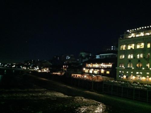 京都近代美術館『横山大観展』祇園祭神輿洗い_b0153663_21334857.jpeg