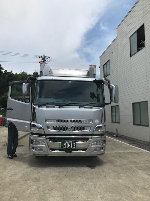 三菱フソー中古車両_d0153164_15551323.jpg