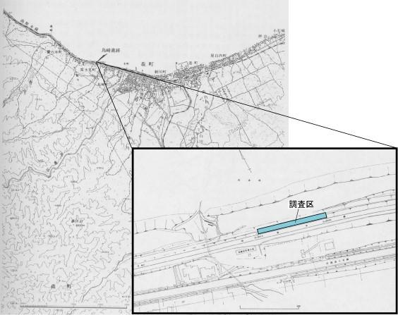 コラムリレー(第108回) 鳥崎遺跡について_f0228071_18294906.jpg