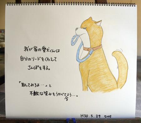 不敵な笑み_b0364195_14324646.jpg