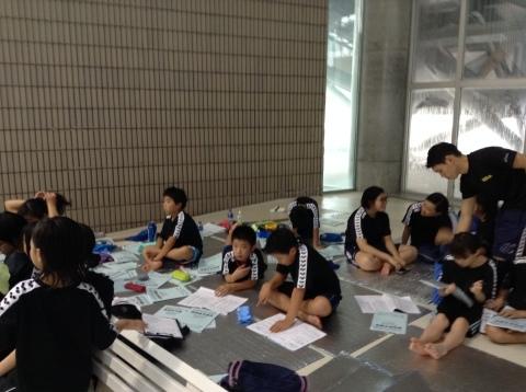ジュニアオリンピック夏季水泳競技大会高知県予選会_b0286596_15343449.jpg