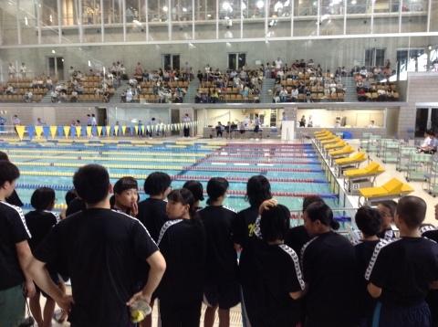 ジュニアオリンピック夏季水泳競技大会高知県予選会_b0286596_15343729.jpg