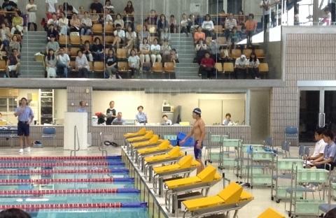 ジュニアオリンピック夏季水泳競技大会高知県予選会_b0286596_15343960.jpg