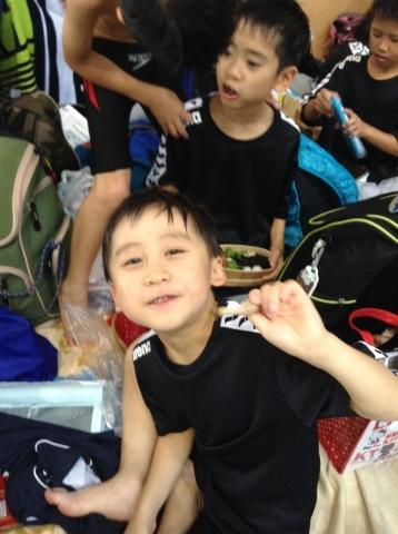 ジュニアオリンピック夏季水泳競技大会高知県予選会_b0286596_15350658.jpg