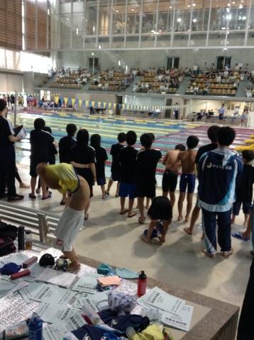 ジュニアオリンピック夏季水泳競技大会高知県予選会_b0286596_15351699.jpg