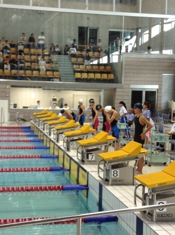 ジュニアオリンピック夏季水泳競技大会高知県予選会_b0286596_15352004.jpg