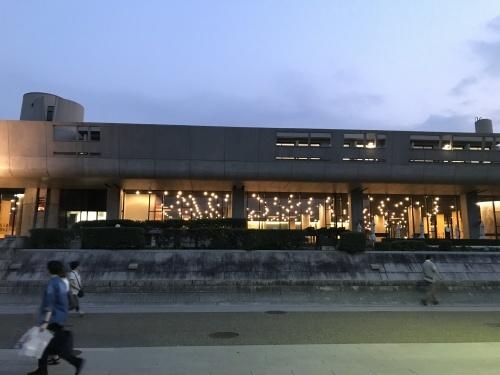上野公園 夜の顔_d0225198_10493204.jpeg