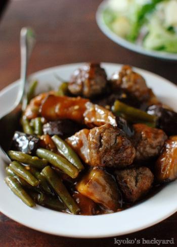 最近作った中華風の炒めもの5品_b0253205_04285117.jpg