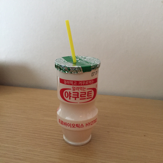 18年6月ソウル7☆ロイヤルホテルのラウンジで朝食_d0285416_19301373.jpg