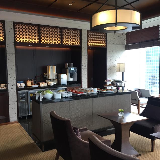 18年6月ソウル7☆ロイヤルホテルのラウンジで朝食_d0285416_19312191.jpg