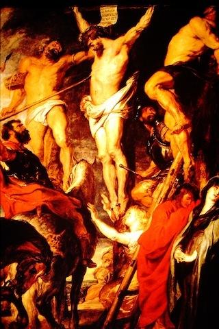詩編 22「メシアの受難の詩」と 《 メサイア 》の楽曲_b0221219_17294248.jpg