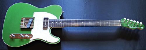 「Elbaite Green MetallicのStandard-T」1本目が完成です!_e0053731_16422180.jpg