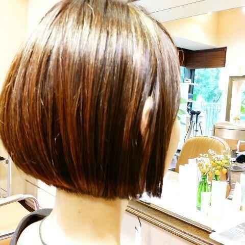 紫外線から髪を守ろう!UVトリートメント♪_a0272765_16200228.jpg