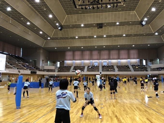 第2890話・・・バレー塾 in天童_c0000970_18112046.jpg