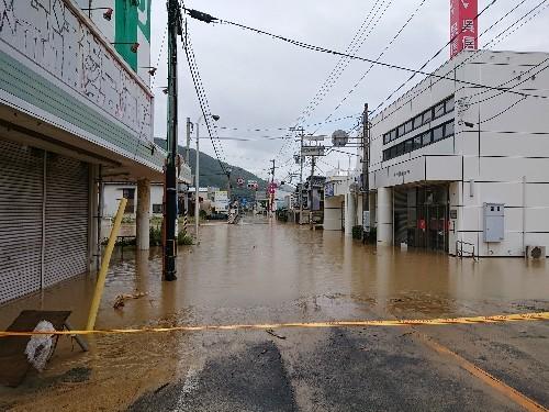 西日本豪雨 安浦町復旧頑張ります_e0175370_17464167.jpg