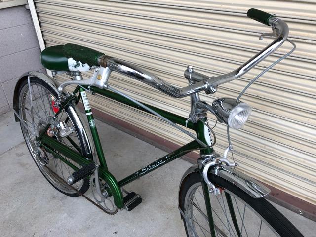 7月14日(土)大阪店アメリカン雑貨&ヴィンテージ自転車入荷!!#4 Vintage Bicycle! SCHWINN!!(大阪アメ村店)_c0078587_1722457.jpg