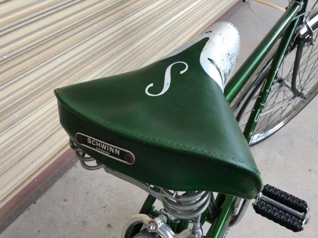 7月14日(土)大阪店アメリカン雑貨&ヴィンテージ自転車入荷!!#4 Vintage Bicycle! SCHWINN!!(大阪アメ村店)_c0078587_17353610.jpg
