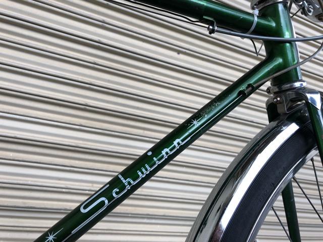 7月14日(土)大阪店アメリカン雑貨&ヴィンテージ自転車入荷!!#4 Vintage Bicycle! SCHWINN!!(大阪アメ村店)_c0078587_17374466.jpg