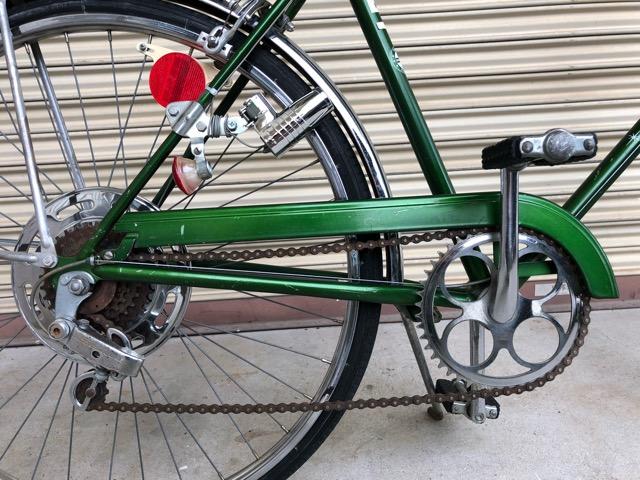 7月14日(土)大阪店アメリカン雑貨&ヴィンテージ自転車入荷!!#4 Vintage Bicycle! SCHWINN!!(大阪アメ村店)_c0078587_17382617.jpg