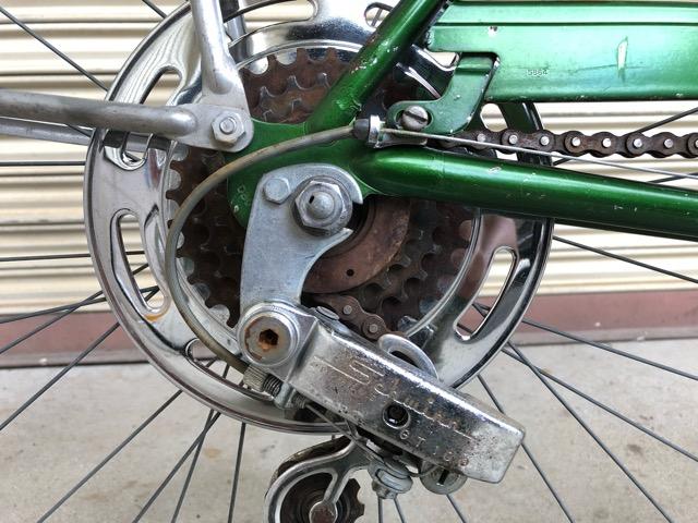 7月14日(土)大阪店アメリカン雑貨&ヴィンテージ自転車入荷!!#4 Vintage Bicycle! SCHWINN!!(大阪アメ村店)_c0078587_17383232.jpg