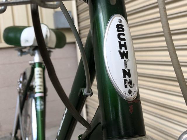 7月14日(土)大阪店アメリカン雑貨&ヴィンテージ自転車入荷!!#4 Vintage Bicycle! SCHWINN!!(大阪アメ村店)_c0078587_17395047.jpg