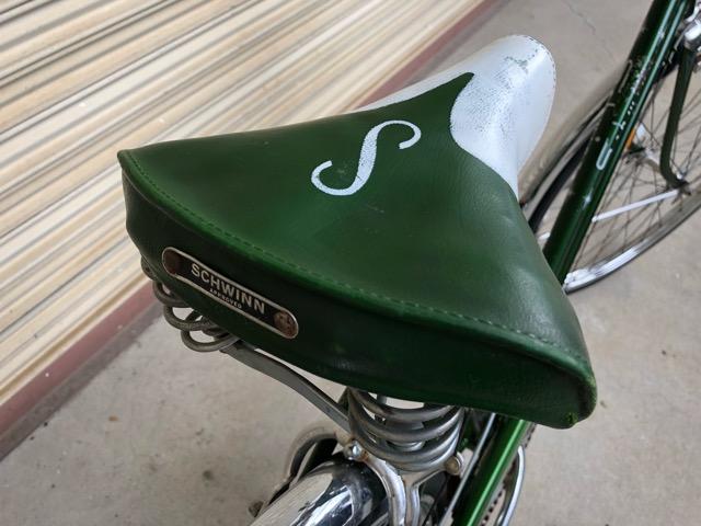 7月14日(土)大阪店アメリカン雑貨&ヴィンテージ自転車入荷!!#4 Vintage Bicycle! SCHWINN!!(大阪アメ村店)_c0078587_17412011.jpg