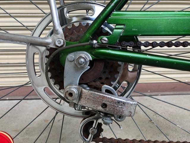 7月14日(土)大阪店アメリカン雑貨&ヴィンテージ自転車入荷!!#4 Vintage Bicycle! SCHWINN!!(大阪アメ村店)_c0078587_17415765.jpg
