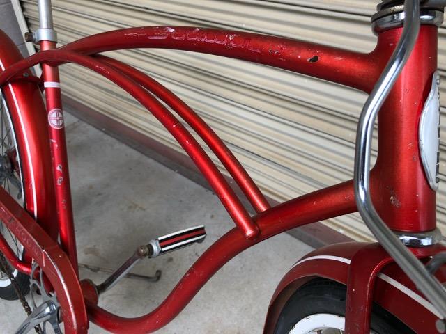 7月14日(土)大阪店アメリカン雑貨&ヴィンテージ自転車入荷!!#4 Vintage Bicycle! SCHWINN!!(大阪アメ村店)_c0078587_17472756.jpg