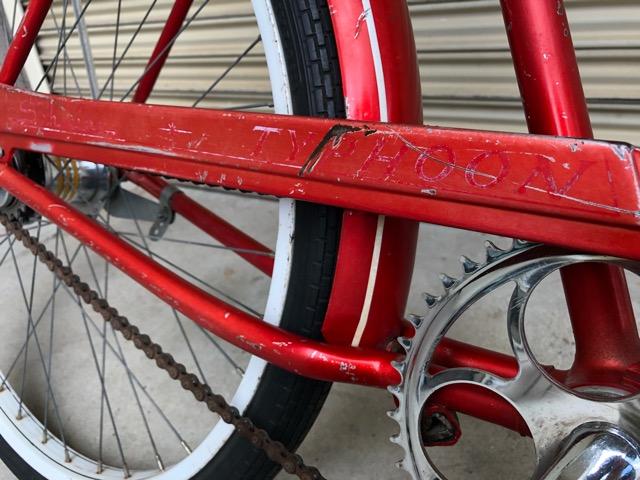 7月14日(土)大阪店アメリカン雑貨&ヴィンテージ自転車入荷!!#4 Vintage Bicycle! SCHWINN!!(大阪アメ村店)_c0078587_17493290.jpg