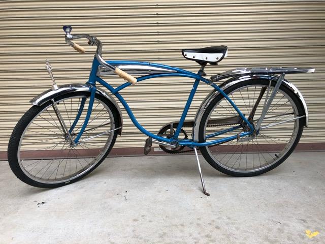 7月14日(土)大阪店アメリカン雑貨&ヴィンテージ自転車入荷!!#4 Vintage Bicycle! SCHWINN!!(大阪アメ村店)_c0078587_17534779.jpg