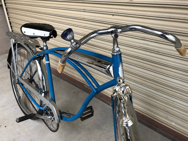 7月14日(土)大阪店アメリカン雑貨&ヴィンテージ自転車入荷!!#4 Vintage Bicycle! SCHWINN!!(大阪アメ村店)_c0078587_17535539.jpg