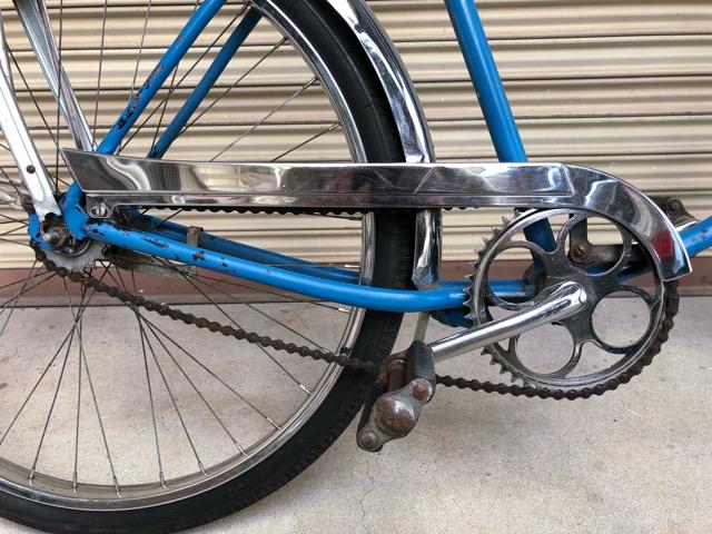 7月14日(土)大阪店アメリカン雑貨&ヴィンテージ自転車入荷!!#4 Vintage Bicycle! SCHWINN!!(大阪アメ村店)_c0078587_1755353.jpg