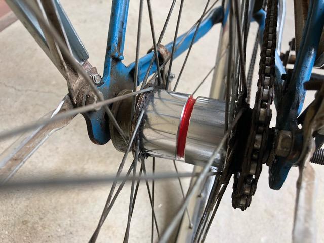 7月14日(土)大阪店アメリカン雑貨&ヴィンテージ自転車入荷!!#4 Vintage Bicycle! SCHWINN!!(大阪アメ村店)_c0078587_17554413.jpg