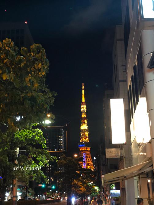 東京、行って来ましたヽ(´▽`)/_a0341288_22025145.jpg