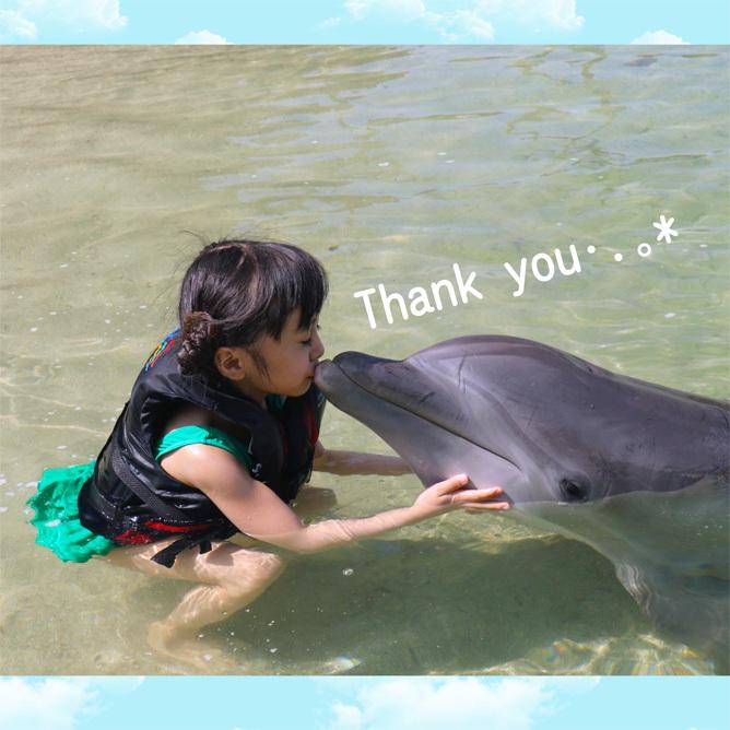 Hawaii…♡3♡ (イルカさんとサンセットディナー)_d0224894_17301464.jpg