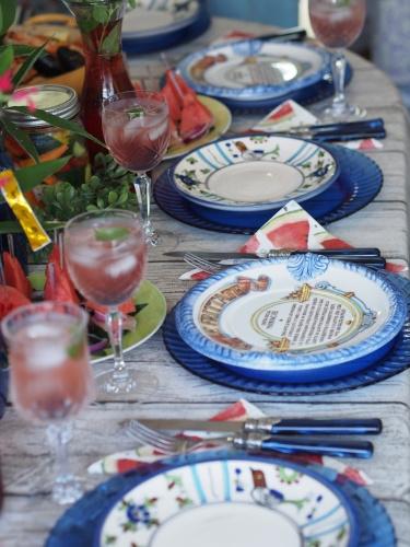 夏野菜たちのテーブルで_d0144095_17291405.jpg