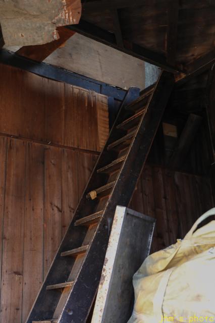 入舟町の庶民の和洋折衷住宅の解体_a0158797_23242671.jpg