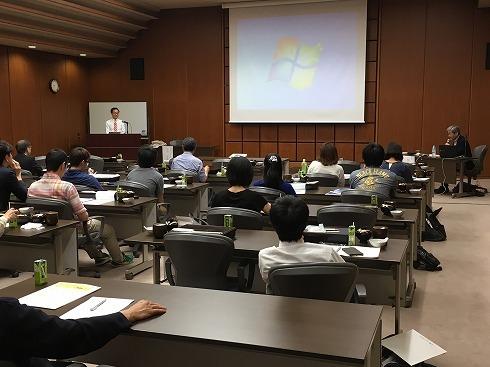 Cardio Diabetes Forum in OKAZAKI_a0152501_12404990.jpg