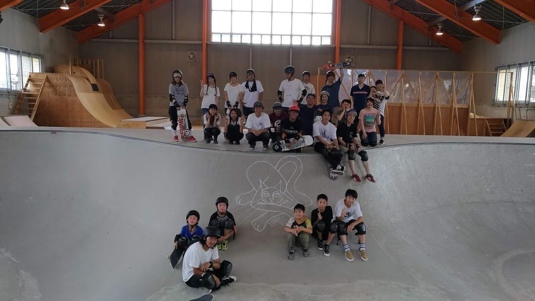 JWスケートツアー開催しました!_f0229217_19533135.jpg