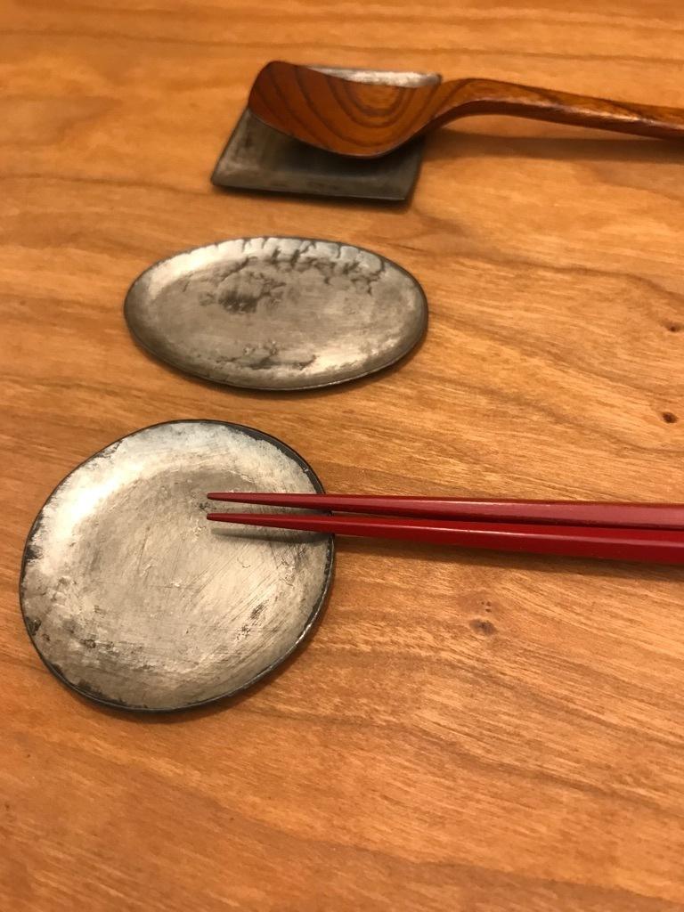 南沢奈津子さんの銅のお皿_b0132442_17294638.jpg