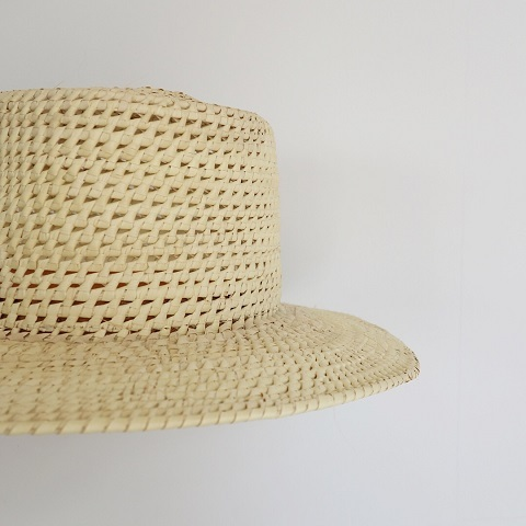 pips : PALM KNOTTED HAT_a0234452_17261882.jpg