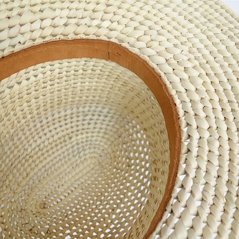pips : PALM KNOTTED HAT_a0234452_17262526.jpg